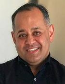 Ingram Micro's Nimesh Davé