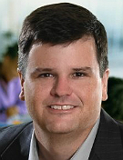 Cisco's Scott Harrell