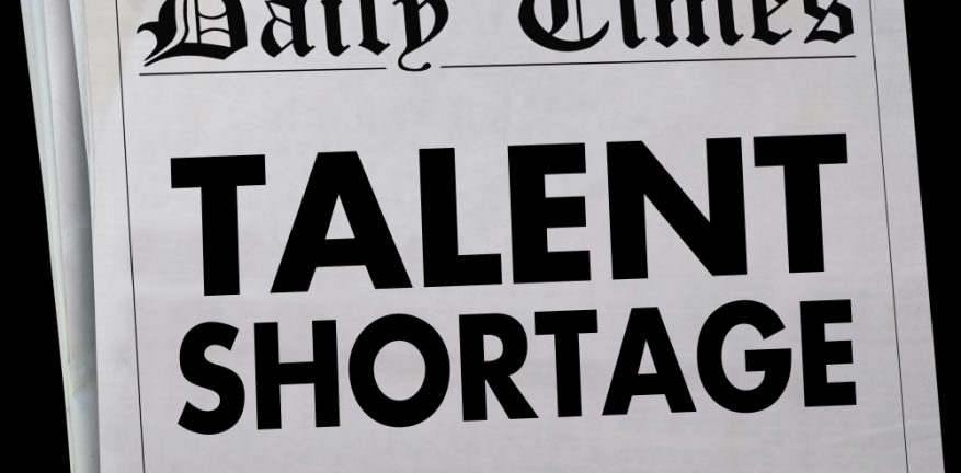 Talent Shortage