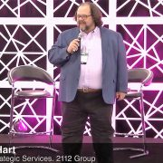 Alex Hart 2112 Group CP Evolution 2018