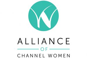 Alliance of Channel Women logp