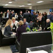 Celebration at Tech Data Innovation Center
