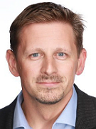 Symantec's Peter Doggart
