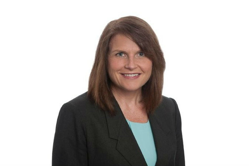 Arcserve's Sue Fossnes