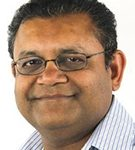 Big Switch Networks' Prashant Gandhi