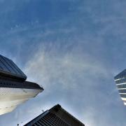 Kaysaya skyscraper