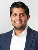 DigitalOcean's Shiven Ramji