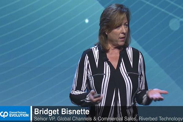 Riverbed Bisnette CP Evolution 2018
