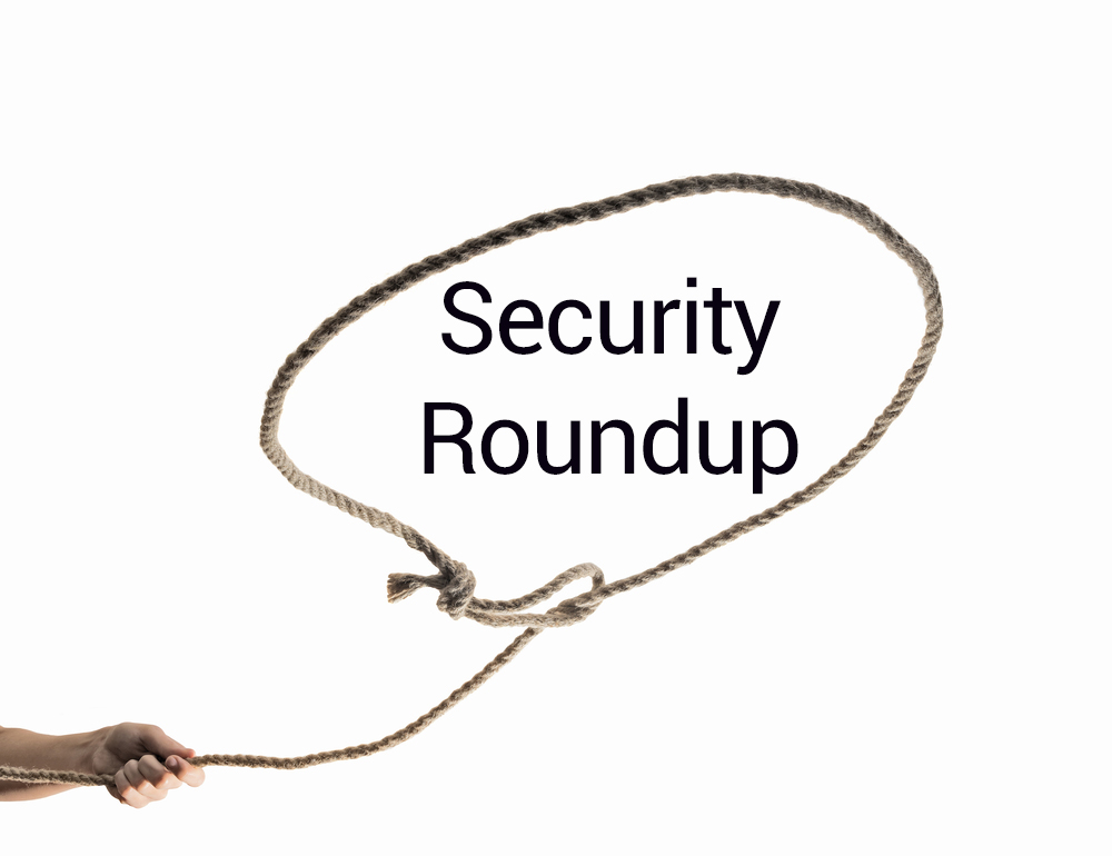 Security Roundup: BYOD, Wipro Attack, Okta-Evident ID, IoT Security