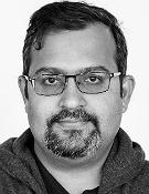 CloudDon's Sriram Subramanian