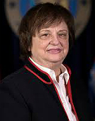 New York State Attorney General Barbara Underwood
