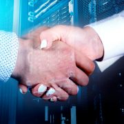 Data Center Handshake