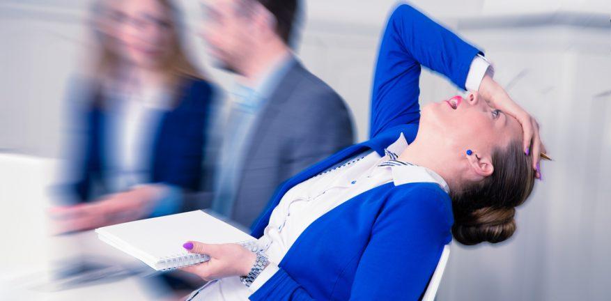 Meeting Frustration