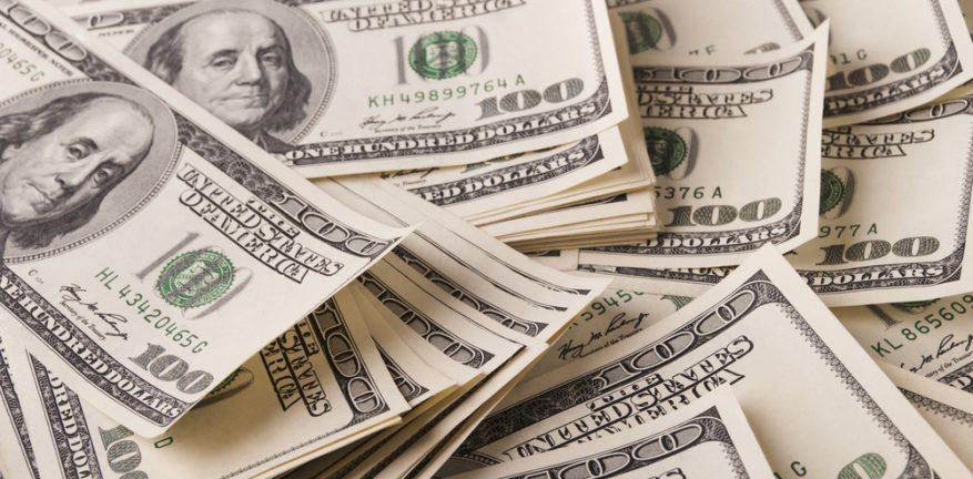 Cash, U.S. currency