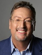 OpenText's Mark Barrenechea
