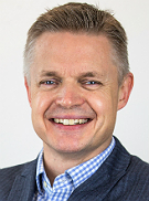 Egress Software's Mark Bower