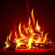 Campfire, Heat