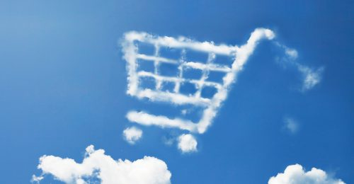 Cloud Shopping Cart