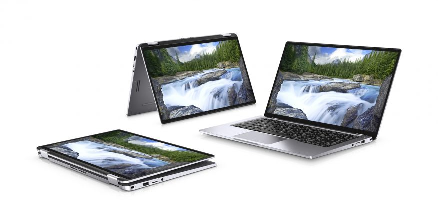 Dell Latitude 7400 2-in-1
