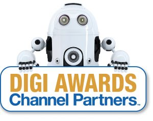Channel Partners Digi Awards logo