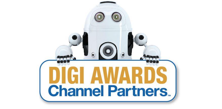 Digi Awards logo