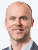Mobile Solutions' Steve Haddock
