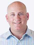 Mobile Solutions' Jim Johnson