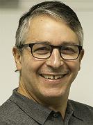 Huntington's Steve Krasnick