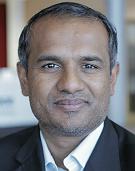Rackspace's Ven Shanmugam