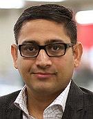 Cohesity's Satinder Sharma