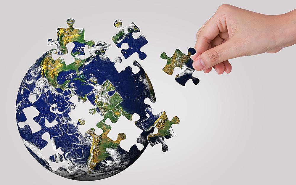 Build global