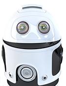 Channel Partners' Digi Robot