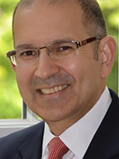 Arcserve's Oussama El-Hilali