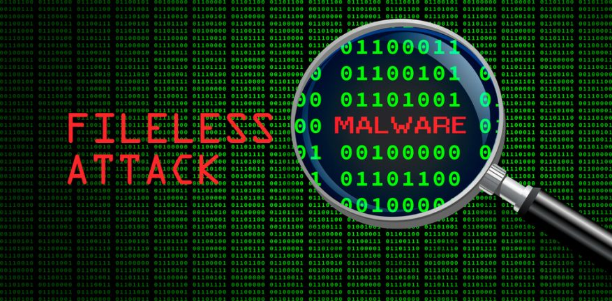 Fileless Malware Attack