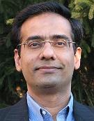 SUSE's Raj Meel