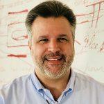 Panasonic's Gary Moeller