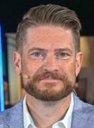CenturyLink's David Shacochis