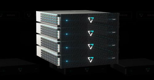 Vast Data Storage