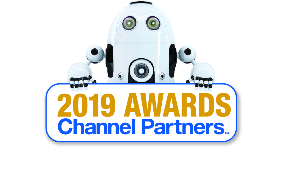 2019 Digital Excellence Awards Logo