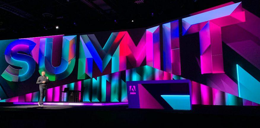 Adobe Summit 2019