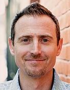 Webroot's Chad Bacher