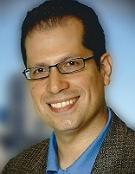 Infovista's Ricardo Belmar
