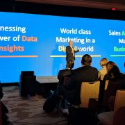 Cisco Marketing Velocity New Orleans March 27, 2019