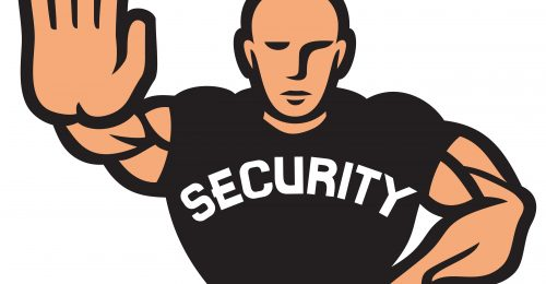 Cybersecurity Muscle