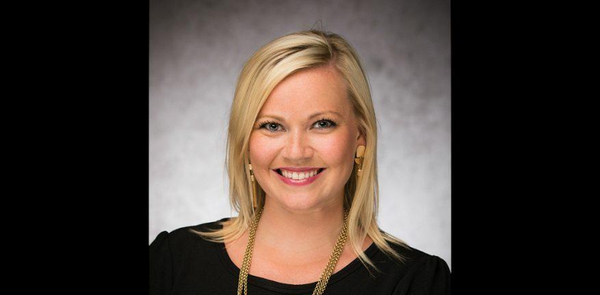 Comcast's Brittany Fuller