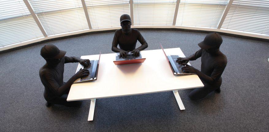 Hacker Gang