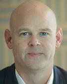 Cisco's Michael Hopfinger