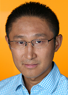 SolarWinds' Joe Kim