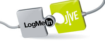LogMeIn Jive logo