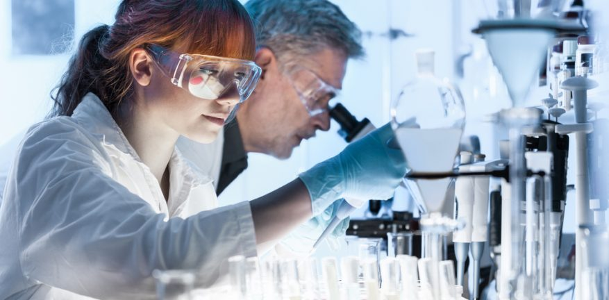 Medical Researchers, life science